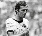 'Kaiser Franz Beckenbauer