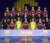FC Barcelona futsal temporada 10-11