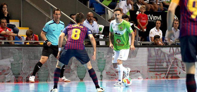 Palma Futsal - Barça Play-off LNFS