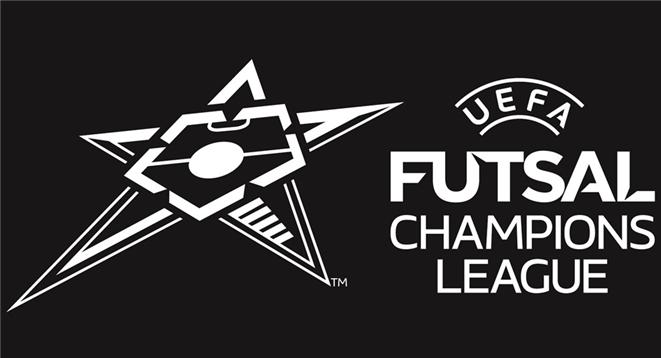 Logo de la UEFA Futsal Champions League.