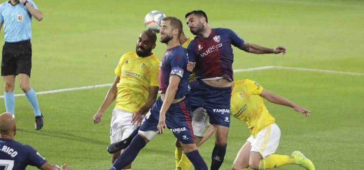 Cadiz-Huesca-Primera-División