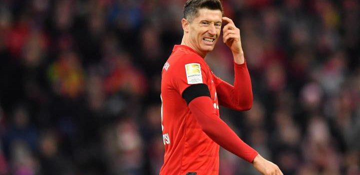 Robert-Lewandoski-Bayern-Munich