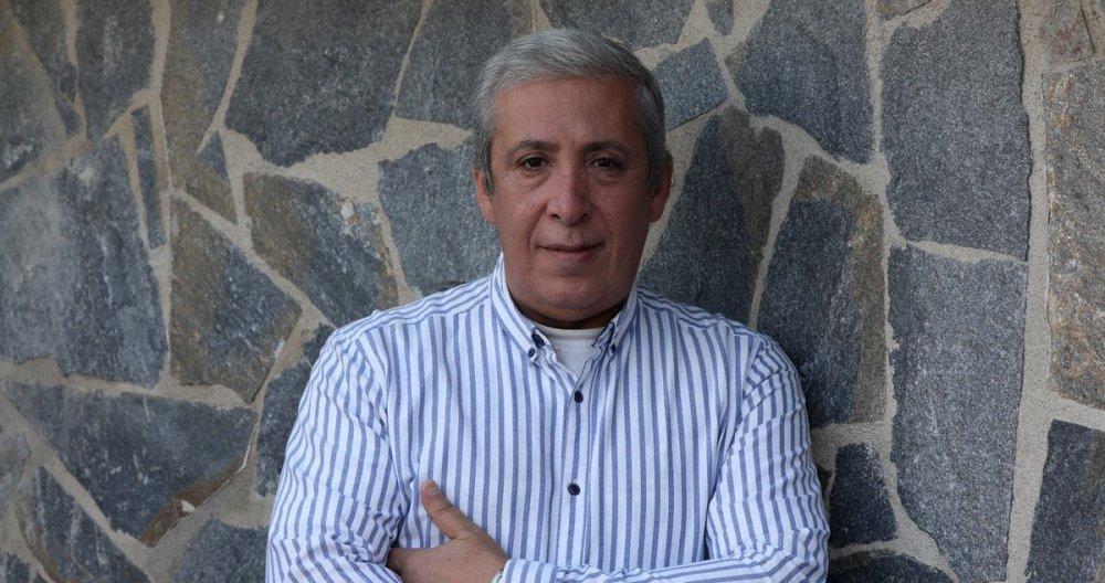 Pere Riera, precandidato a las elecciones del Barça.