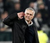 José-Mourinho-celebrando-una-victoria-desafiando-al-publico