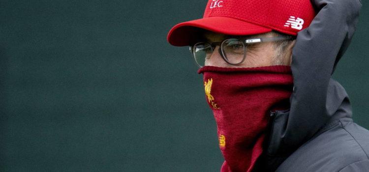 Jürgen-Klopp-entrenador-Liverpool-durante-entrenamiento