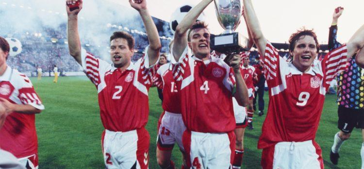 Dinamarca-Campeona-Eurocopa-1992